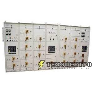 КТП внутренней установки, НКУ и комплектные распределительные устройства до 10КВ